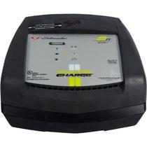 Cargador De Bateria Schumacher 6/4/2-amp