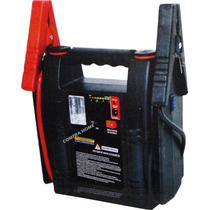Arrancador Baterias Pasa Corriente Compresor Aire Auto 2en1
