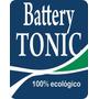 Paquete Cargador Y 8 Kilos Battery Tonic