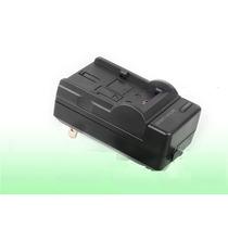 Cargador Batería Np-bn1 Sony Cybershot Dsc-w510 Dsc-w530 Mdn