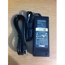 Cargador Adaptador Para Lap Dell 19.5v A 6.7a 7.4x5.0 $370