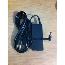 Cargador Adaptador Para Lap Toshiba 19v A 3.42a 5.5x2.5 $190