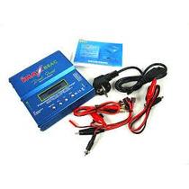 Imax B6ac Cargador De Baterias Lipo Para Trex 450 Rc B6-ac