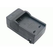 Cargador Para Pila Bateria Sony Np-fh30 Fh40 Fh50 Fh60 Fh70