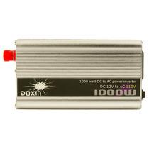 Inversor Solar De Corriente 1000 Watts 12vcd