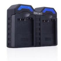 Cargador Doble Cargador Dual P Canon Lp-e8 T2i T3i Nuevo Mn4