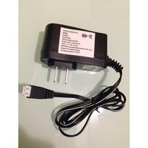 Cargador Para Batería Pila Lipo 7.4v 1500ma