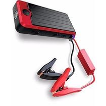 Cargador Arrancador De Baterias Powerall 3 En 1 Envío Gratis