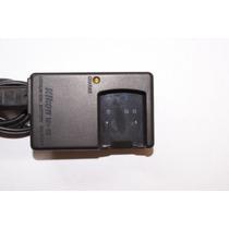 Cargador Bateria Nikon Mh-63 Original Camaras Digitales