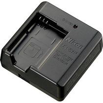Nikon Mh- 67p Cargador De Bateria Para Camara Coolpix P600