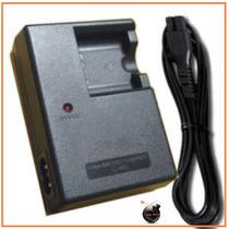 Cargador Original Li-40c Bateria Olympus Nikon Fuji Pentax