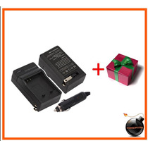 Cargador Dmw-bcm13 Panasonic Lumix Dmc-ft5 Ft5a Ft5d Ft5k