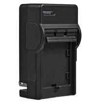 Cargador Para Panasonic Vw-vbg260 Vbg130 Ag-ac7 Hm4