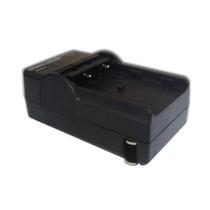 Cargador De Baterias Dmw-bcm13e Para Camaras Panasonic Lumix