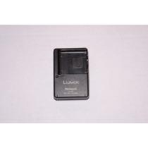 Cargador Bateria Panasonic Dmw-bcf10 Original