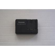 Cargador De Bateria Panasonic Original Nv-gs60