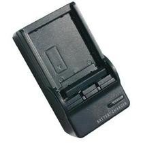 Cargador De Baterias Cga-s007 Para Camaras Panasonic Lumix