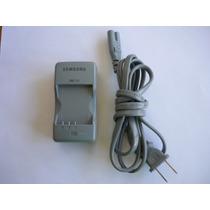 Cargador Samsung Sbc-l5 De Camara L50 L60 L73 L700 Nv3