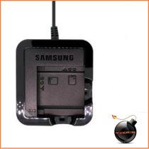 Cargador Smart Led Bp85a Camara Samsung Pl210 Sh100 Wb210