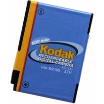 Bateria Pila Original Kodak Klic-7002