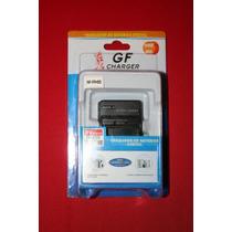 Cargador Batería Sony Np-fh50 Sony Handycam Sr42 Sr62 Pmv