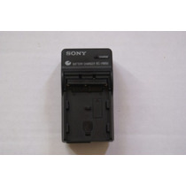 Cargador Para Bateria De Camara Sony Bc-vm50 Original