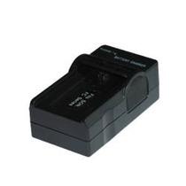Cargador Np-fc11 Sony Cyber-shot Generico Dsc-f77 Dsc-p12