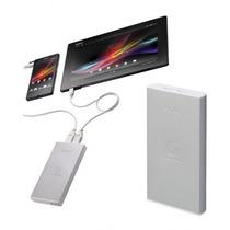 Sony® Cycle Energy Cargador Usb Para Ipad Xperia Tablet