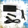 Cargador Eliminador Universal De Laptop 12 A 24 V Comtf