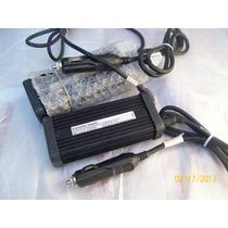 Adaptador Para Carro Con Salida De Voltage De 16vdc 3.0 Amp