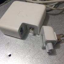 Cargador Original Magsafe Mac Macbook 60w Pscv600120