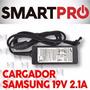 Cargador Original Samsung Rv411 Np305v4a 19v 3.16a 60w
