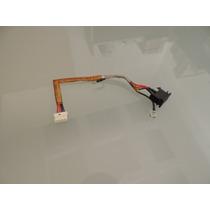 Toshiba Satellite U300 U305 Powerjack Cable Harness Nuevos