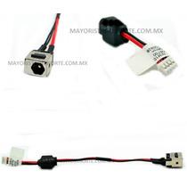 Jack Conector De Corriente Dell Mini 9 910 10 1010 1011 1012