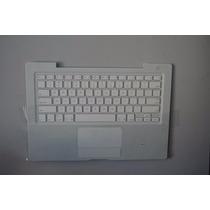 Teclado Palmrest Touchpad Macbook A1185 A1181 Factura Mmy