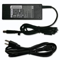 Adaptador Cargador Original Hp Compaq 19v 4.74a Pin Central