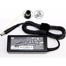 Cargador Pin Central Hp 65w 18.5v 3.5a Dv4 Dv5 Dv6 Cq43 G4