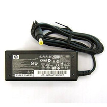 Cargador De Pared Hp Original Dv2000 Tx2532la 18.5v 3.5a