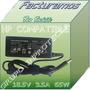 Cargador Compatible Hp Dv4 1213la 18.5v 3.5a Daa Mdn