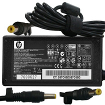 Cargador Hp Compaq Touchsmart Tx2-1020au Tx2-1020ca 6s