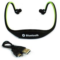 Audifonos Deportivos Con Bluetooth Para Iphone Y Galaxy