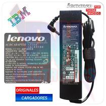Cargador Original Lenovo 20v 4.5a - 3.25a P Cafe Z580 G580