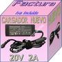 Cargador Compatible Con Laptop Lenovo G475 20v 2a Dmm