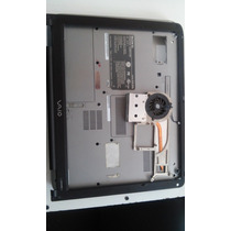 Vendo Laptop Sony Vaio Vgn-a130b Para Reparaciones