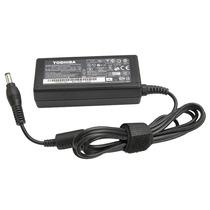 Cargador Adaptador Original Toshiba Satellite A200 19v 3.42a