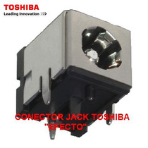 Dc Power Jack Laptop Toshiba Satellite A15 A70 A75 A79 M30x