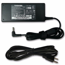 Cargador Original Toshiba 19v 4.74a A100 A105 M65 M60 L305