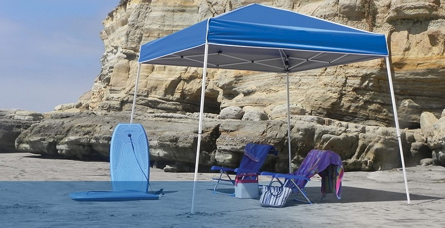 Carpa o toldo retractil plegable de 3 x 3 m fiestas for Toldo retractil precio