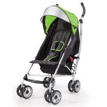 Carreola Summer Infant Plegable 3 D Lite Tropical Green