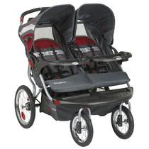 Carreola Carriola Doble Baby Trend Navigator Mp3 Bocinas